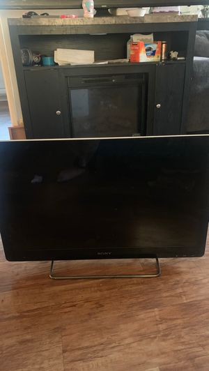 Sony 40in TV for Sale in Fremont, CA