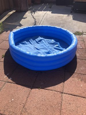 Kiddie pool for Sale in Chula Vista, CA