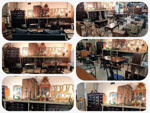 Warehouse antique showroom inventory lot for Sale in Manassas Park, VA