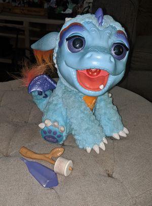 FurReal Friends Torch dragon for Sale in Orlando, FL