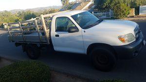 Toyota tundra for Sale in Escondido, CA