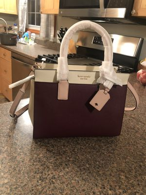 Kate Spade satchel medium size brand new still in factory plastic for Sale in Gibsonia, PA
