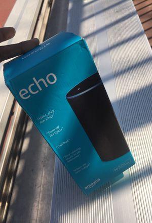 Amazon Echo Speaker Generation 2 for Sale in Washington, DC