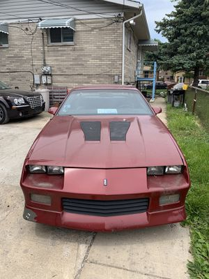 1991 Chevy Camaro RS for Sale in Rolla, MO