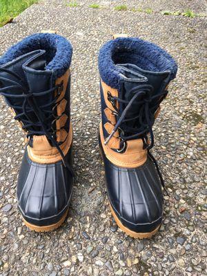 Women's Eddie Bauer snow boots for Sale in Kirkland, WA