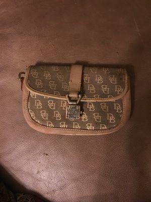 Dooney and Bourke wallet for Sale in Wichita, KS