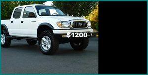 ֆ12OO Toyota Tacoma for Sale in Fort Lauderdale, FL