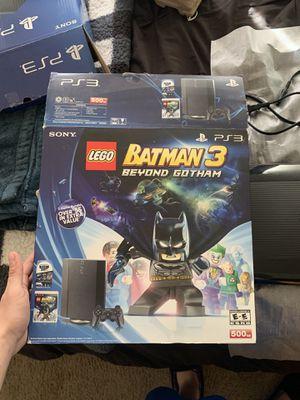 PS3 for Sale in Denver, CO