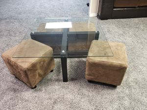 Cocktail Table for Sale in Dearborn Heights, MI