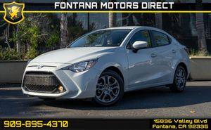 2019 Toyota Yaris Sedan for Sale in Fontana, CA
