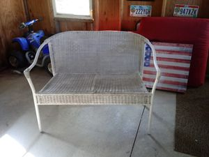 Garden Bench for Sale in Grafton, OH