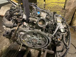 2004 Subaru Legacy Outback 2.5L Engine Assy for sale for Sale in New Castle, PA