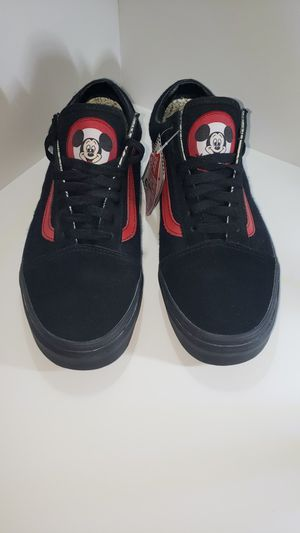 Mickey Mouse Vans for Sale in Phoenix, AZ