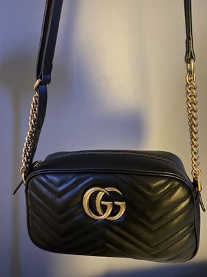 Gucci bag for Sale in Tacoma, WA