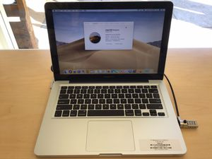 "MacBook Pro 13"" for Sale in San Jose, CA"