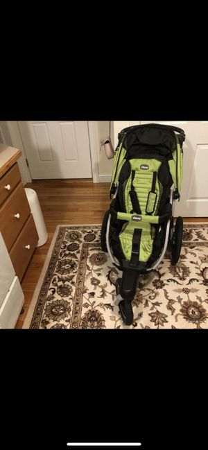 Chicco stroller for Sale in Leyden, MA
