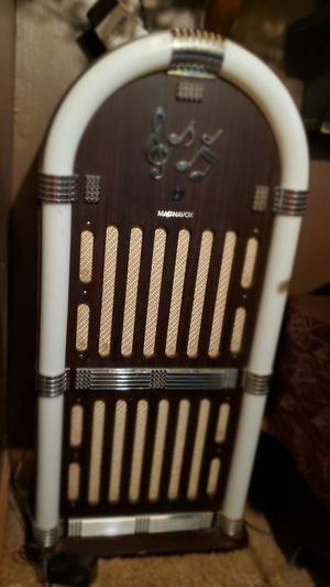 Magnavox Jukebox Speaker System for Sale in Galloway, OH