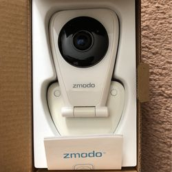 Zmodo Wifi Camera for Sale in Scottsville,  NY
