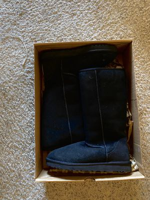 Women uggs size 10 brand new never used for Sale in Brentwood, CA