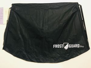Frost Guard winter windshield cover (never scrape ice again) for Sale in Pittsburgh, PA