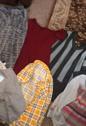 Women's Large Clothes for Sale in Kent, WA