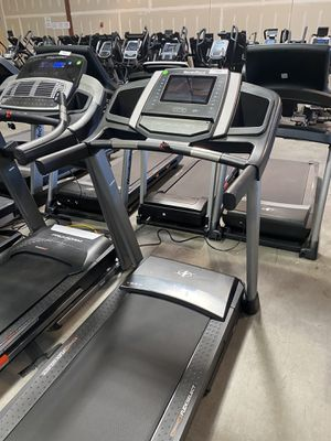 NordicTrack T6.5 si Foldable Treadmill for Sale in Peoria, AZ