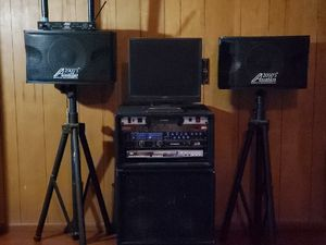Audio equipment for Sale in Kennewick, WA