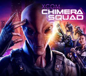 XCOM: Chimera Squad PC Code for Sale in Portland,  OR