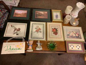 frames $7 for Sale in San Antonio, TX
