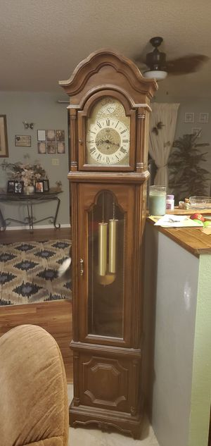 Grandfather clock for Sale in Apache Junction, AZ