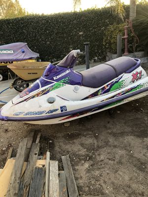 Jet ski 95 Kawasaki Xi for Sale in DEVORE HGHTS, CA
