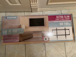 Tv Wall Mount for Sale in Fort Worth, TX