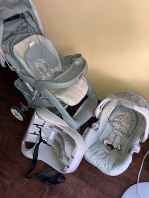 Stroller + Car seat for Sale in Park City, IL