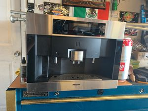Miele coffee maker for Sale in Modesto, CA