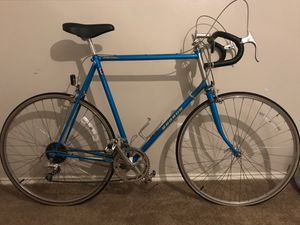 Vintage Road Bike for Sale in Austin, TX
