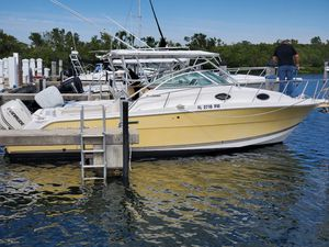 WELLCRAFT COASTAL 29 DEL 2006 CON DOS EVINRRUDE DEL 2013 ELECTRONICOS CON SOLO 290 HORAS NO TRAILER for Sale in Hialeah, FL
