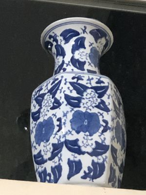 Two vases for Sale in Houston, TX