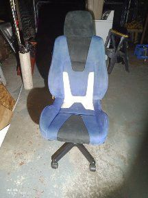Perfect office chair for garage or mancave! for Sale in Bonney Lake, WA