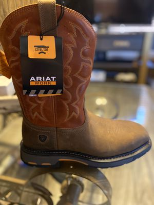Ariat work boot for Sale in Irving, TX