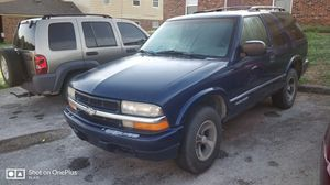 99 Chevy Blazer 2Dr. 4.3L Vortec V6. for Sale in Mount Pleasant, TN