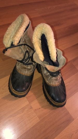 Sorel boots for Sale in East Wenatchee, WA