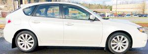 2008 Subaru Impreza WRX for Sale in New York, NY