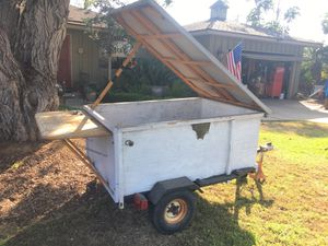 Camping & Biking Trailer for Sale in Imperial Beach, CA