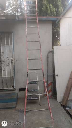 Construction ladder for Sale in Lynwood, CA