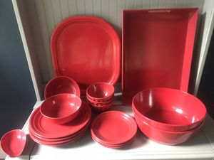 Kitchen dinnerware for Sale in Hopkinton, MA