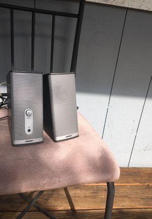 Bose speaker for Sale in Portland, OR