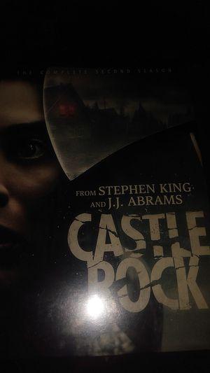 Castle Rock season 2 for Sale in Easley, SC