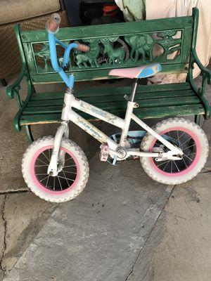 Little girls bike for Sale in Hayward, CA