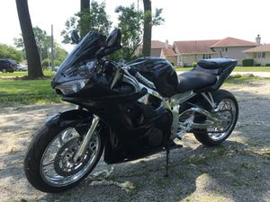2005 Yamaha R6 Motorcycle for Sale in Oak Lawn, IL