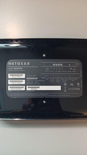 Netgear Wi-Fi Extender for Sale in Houston, TX